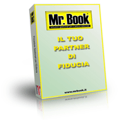Mr.Book Economy - Software Gestionale per Librerie